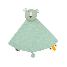 Trixie | Knuffeldoekje Mr. Polar Bear