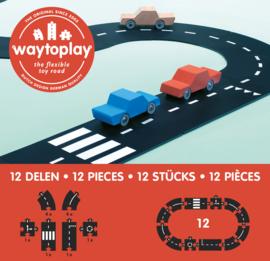 WaytoPlay | Ringroad | 12 delen