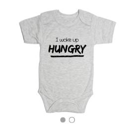 Romper | I woke up hungry