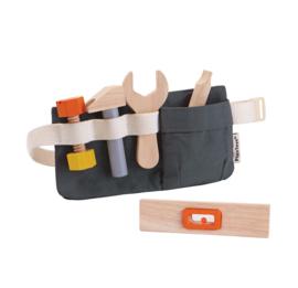 PlanToys | Tool belt - Gereedschapsset
