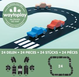 WaytoPlay | Highway | 24 delen