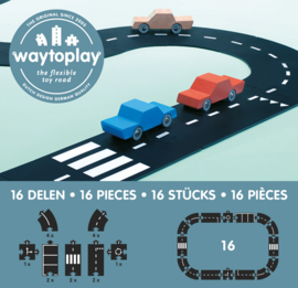 WaytoPlay | Expressway | 16 delen