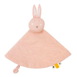 Trixie | Knuffeldoekje Mrs. Rabbit
