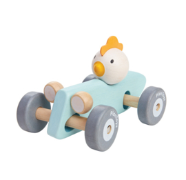 PlanToys | Chicken Racing Car