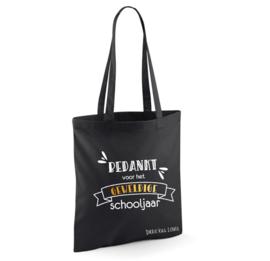 Shopping bag | Bedankt voor het geweldige schooljaar