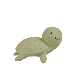 Tikiri | Bijt- & Badspeeltje met belletje | Schildpad
