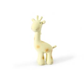 Tikiri | Bijt- & Badspeeltje met belletje | Giraf