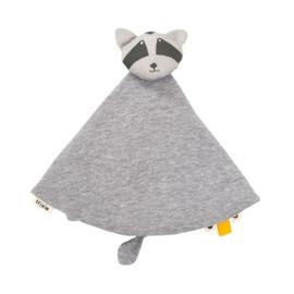 Trixie | Knuffeldoekje Mr. Raccoon