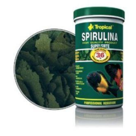 1000ml Super Spirulina Forte 36%