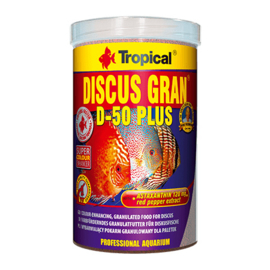 1000ml Discus GRAN D-50 Plus