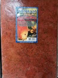 Discus life MGV500 intensief rood plaat 500 gram