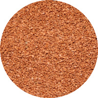Discus Cichlide granulaat fijn 0,5 - 0,8 mm (1,2Liter) special red