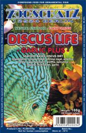 Discuslife-knoflookplus zeevruchten 500gr
