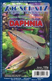 Daphnia Watervlo vitamine Lonomix plaat 500gr