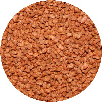 Discus Cichlide granulaat Medium 1,2 tot 1,5mm (1,2Liter)