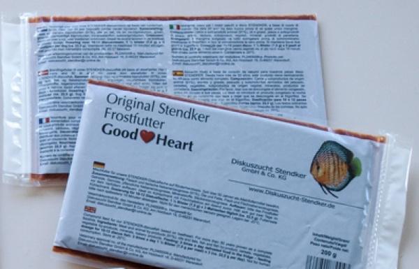 500 gram Stendker Color goodheart