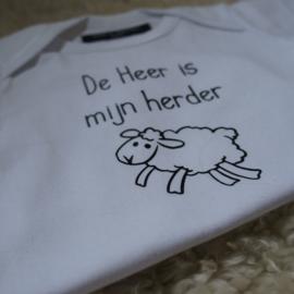 Romper De Heer is mijn herder