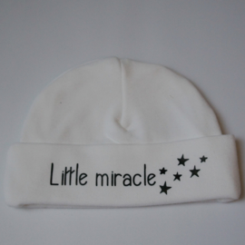 Mutsje 'Little miracle'