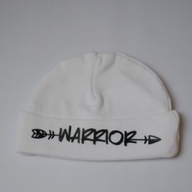 Mutsje 'Warrior'