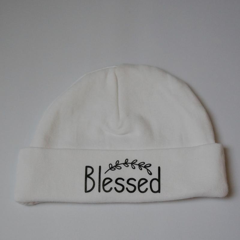 Mutsje 'Blessed'