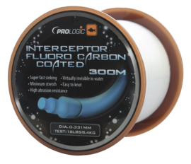 ProLogic Interceptor Fluoro Carbon Coated
