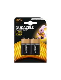 Duracell Batterij  Avid Digital Scales