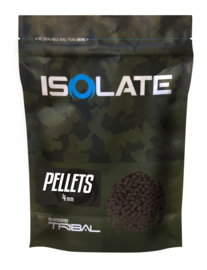 Isolate Pellets 2mm