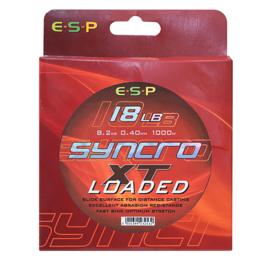 ESP Synchro XT Loaded 18lb