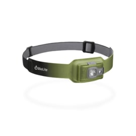 BioLite HeadLamp 200 Moss Green