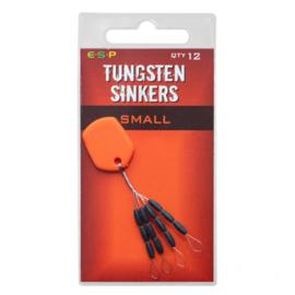 ESP Tungsten Sinkers Small