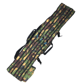 DPM Camo Compact 3 Rod Sleeve 10ft