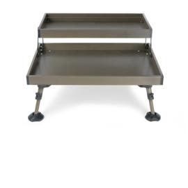 Double Decker Bivvy Table