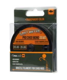 ProLogic LM Pro Chod Mono