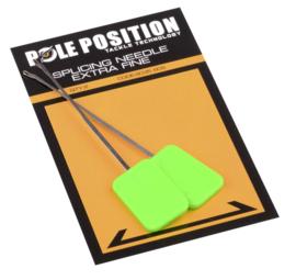 Pole Position Splicing Needle