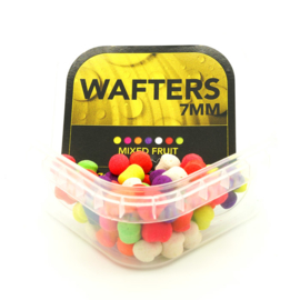 Dumbell Mixed Fruit Wafter 7mm