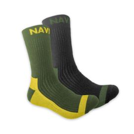 Navitas Crew Socks