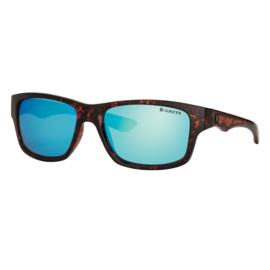 Greys G4 Sunglasses Blue Mirror