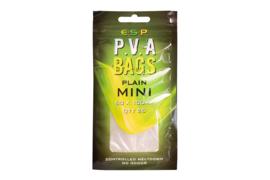 ESP PVA Bag Mini Plain