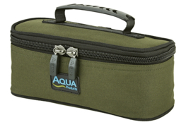 Aqua Black Series Bits Bag Medium