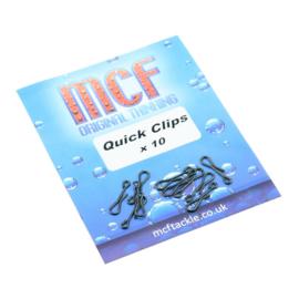 MCF Quick Clip