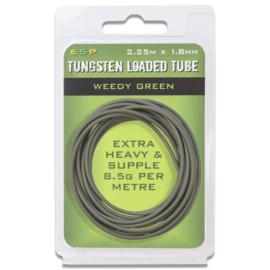 ESP Tungsten Loaded Tube Weedy Green