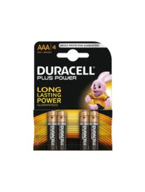 Duracell Batterij  JRC XTX Ontvanger