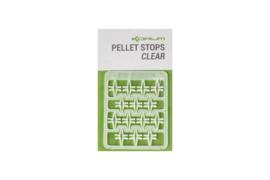 Mega Pellet Stops Clear