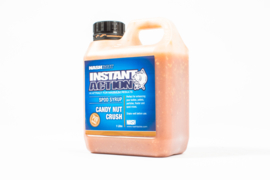 Instant Action Candy Nut Crush Syrup