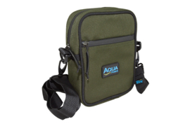 Aqua Black Series Security Pouch