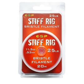 ESP Stiff Rig 25lb