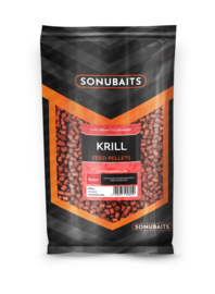 Krill Feed Pellets 6mm