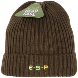 ESP Head Case Olive Green
