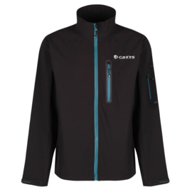 Greys Softshell Jacket Large
