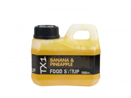 Isolate TX1 Banana & Pineapple Food Syrup